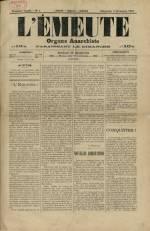 (dimanche 09 décembre 1883)