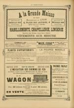 LE PASSE-TEMPS : n°33, pp. 8