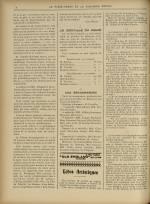 LE PASSE-TEMPS ET LE PARTERRE RÉUNIS : n°14, pp. 2