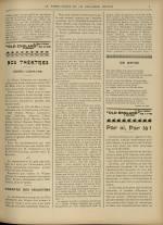 LE PASSE-TEMPS ET LE PARTERRE RÉUNIS : n°14, pp. 3