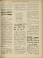 LE PASSE-TEMPS ET LE PARTERRE RÉUNIS : n°16, pp. 3