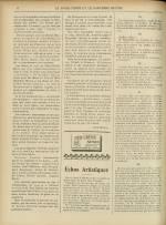 LE PASSE-TEMPS ET LE PARTERRE RÉUNIS : n°13, pp. 2